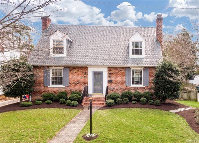 1235 Westminster Avenue, Richmond, VA 23227 (MLS #1809311) :: EXIT First Realty