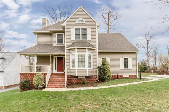 6300 Arbor Landing Drive, Chester, VA 23831 (#1809334) :: Resh Realty Group