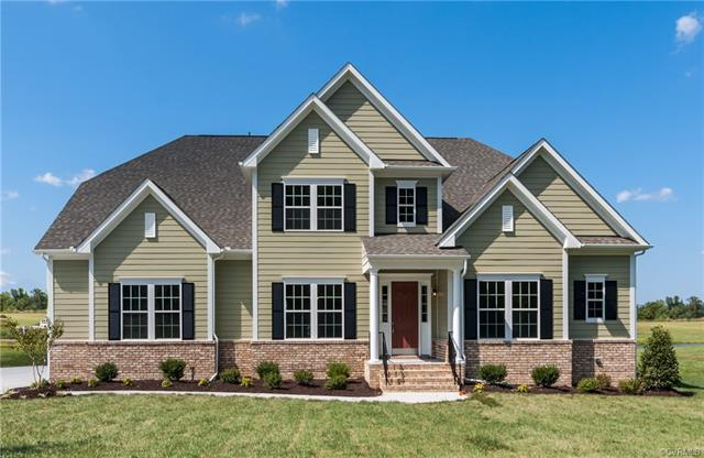 11807 Channelmark Drive, Chester, VA 23836 (#1809425) :: Resh Realty Group