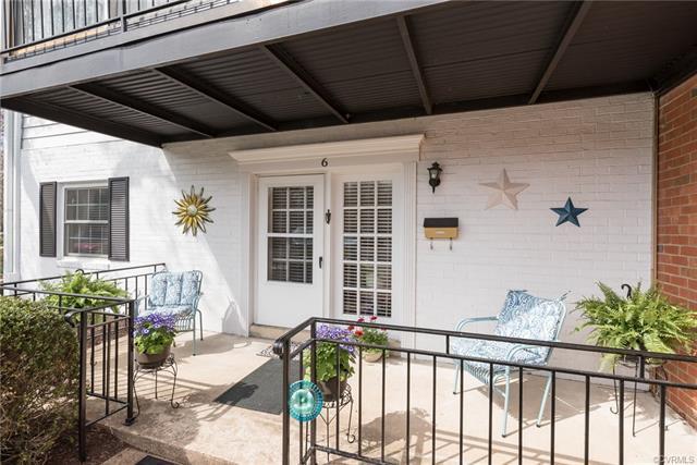 6 Stillwater Lane #6, Henrico, VA 23228 (MLS #1809435) :: RE/MAX Action Real Estate