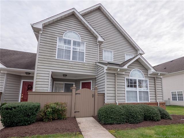 523 Fairway Lookout #1, Williamsburg, VA 23188 (MLS #1809493) :: RE/MAX Action Real Estate