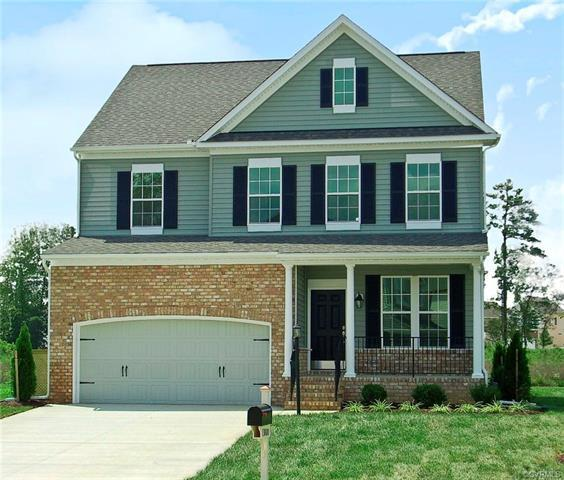 13646 Hewlett Trail Drive, Ashland, VA 23005 (#1809513) :: Resh Realty Group