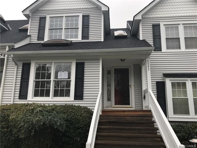 8023 Buford Commons #8023, North Chesterfield, VA 23235 (MLS #1809526) :: RE/MAX Action Real Estate