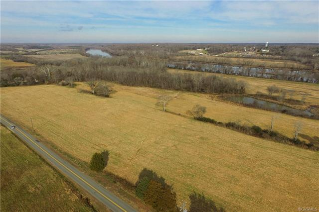 Lot 2 Beaumont Road, Powhatan, VA 23139 (MLS #1809549) :: EXIT First Realty