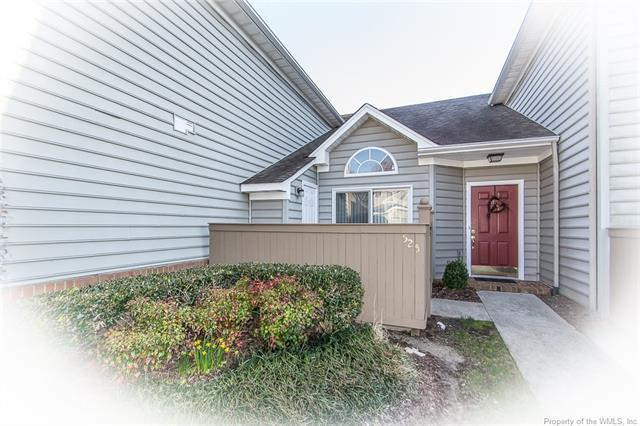 525 Fairway Lookout ., Williamsburg, VA 23188 (MLS #1809560) :: RE/MAX Action Real Estate