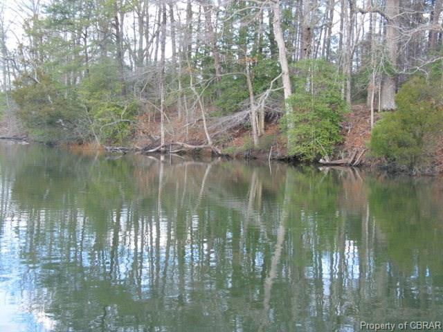 0 Smith Point Circle, Reedville, VA 22539 (#1809573) :: Abbitt Realty Co.