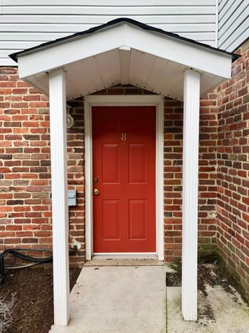 3516 E Richmond Road U8, Richmond, VA 23223 (MLS #1809603) :: RE/MAX Action Real Estate