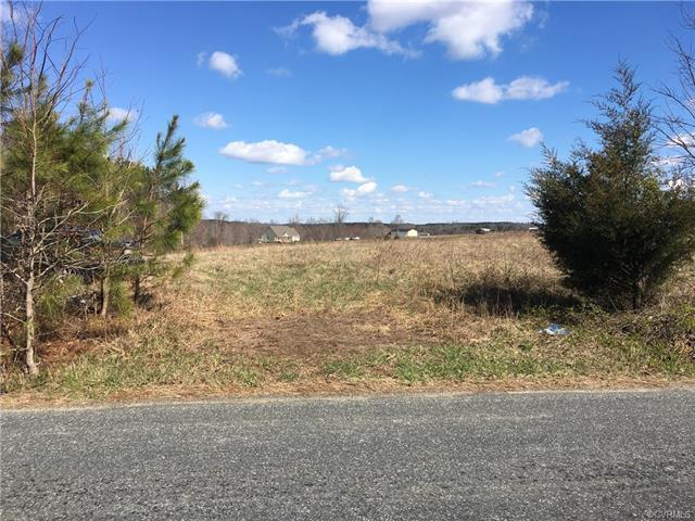 00 West Courthouse Rd., Crewe, VA 23930 (#1809641) :: Abbitt Realty Co.