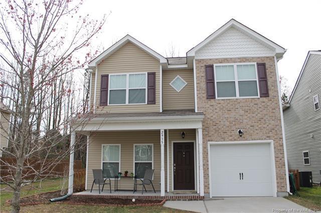 2935 Snuggles Court, Williamsburg, VA 23168 (MLS #1809643) :: RE/MAX Action Real Estate