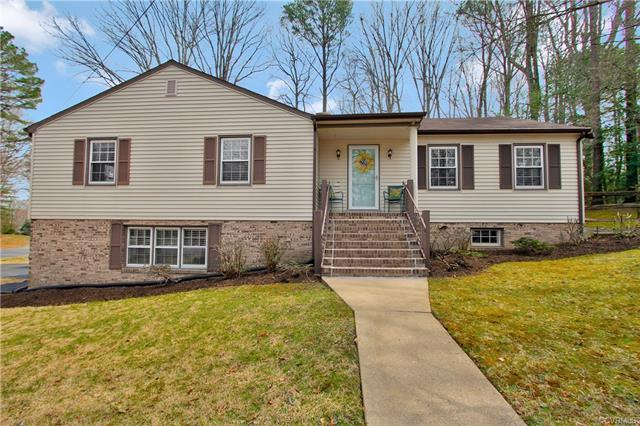 531 Whitaker Drive, North Chesterfield, VA 23235 (#1809646) :: Resh Realty Group