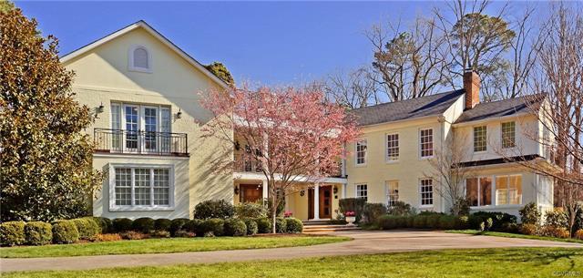 8 Berkshire Drive, Henrico, VA 23229 (MLS #1809652) :: Small & Associates