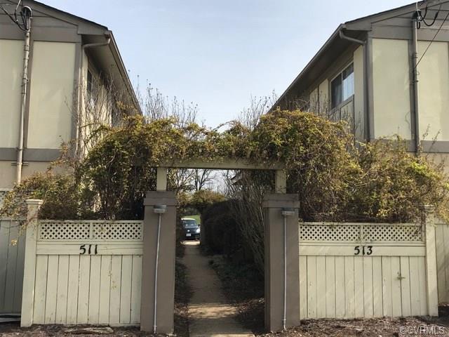 511 S Harrison Street B, Richmond, VA 23220 (MLS #1809714) :: Small & Associates
