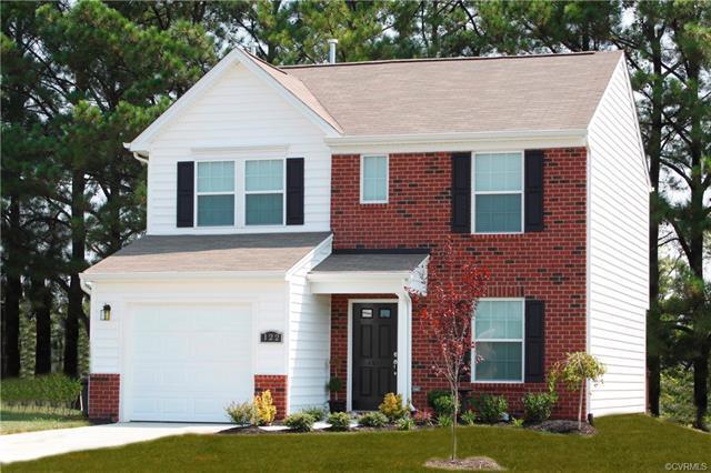9212 Clovis Street, Chesterfield, VA 23237 (#1809739) :: Resh Realty Group