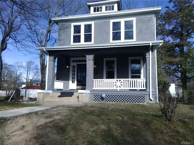 3223 Garland Avenue, Richmond, VA 23222 (#1809765) :: Resh Realty Group