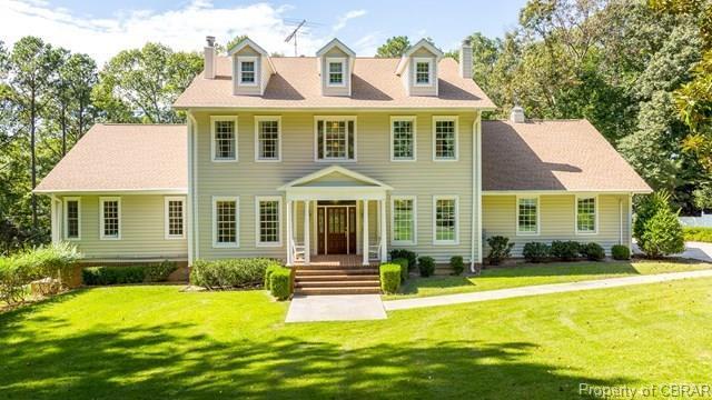 673 Nugent Lane, Weems, VA 22576 (MLS #1809786) :: RE/MAX Action Real Estate