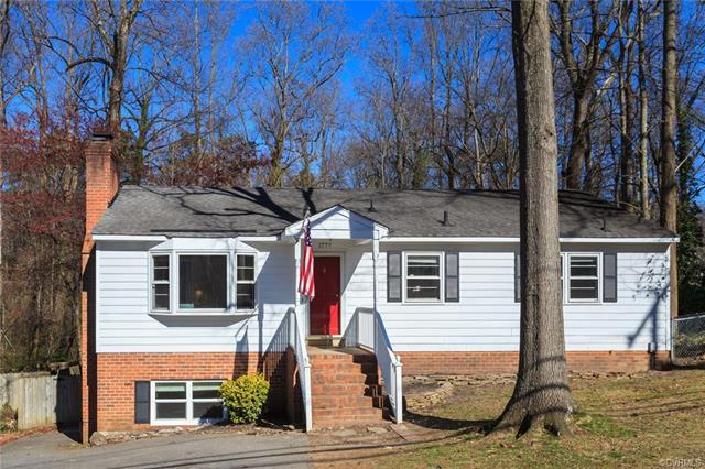 1777 Leicester Road, Richmond, VA 23225 (MLS #1809788) :: EXIT First Realty