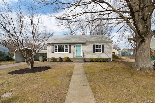 4254 N Kinsley Avenue, Richmond, VA 23224 (MLS #1809826) :: EXIT First Realty