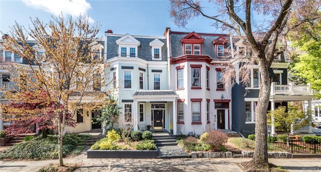 2127 Park Avenue, Richmond, VA 23220 (MLS #1809847) :: Small & Associates