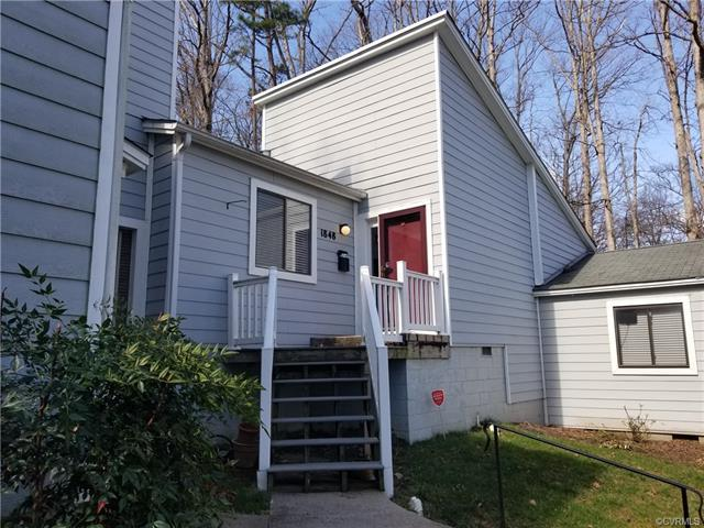 1848 Ivystone Court #1848, Henrico, VA 23238 (MLS #1809879) :: EXIT First Realty