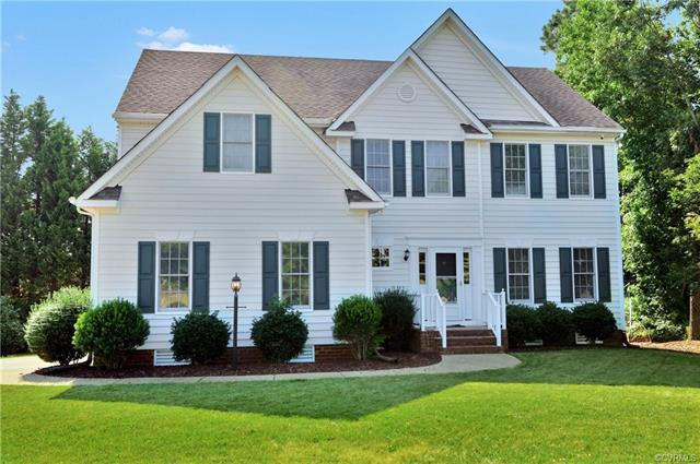 13707 Biggin Pond Lane, Midlothian, VA 23114 (MLS #1809918) :: Chantel Ray Real Estate