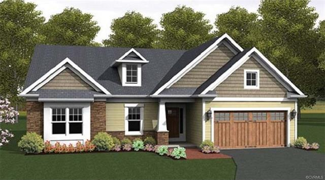 0 Glen Eagles, Louisa, VA 22942 (#1809998) :: Resh Realty Group