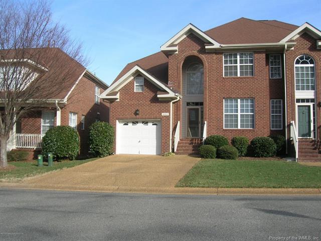 425 Zelkova Road #0, Williamsburg, VA 23185 (MLS #1810006) :: The Ryan Sanford Team