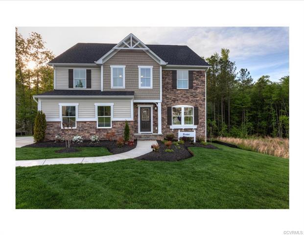 12208 Elnora Lane, Glen Allen, VA 23059 (MLS #1810009) :: Chantel Ray Real Estate
