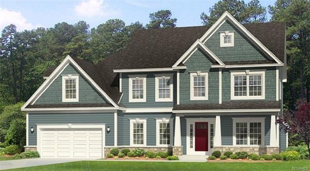 0 Oakmont, Louisa, VA 22942 (#1810019) :: Resh Realty Group