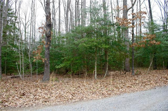 LOT 144 Ridgeview Lane, Lancaster, VA 22503 (#1810139) :: Abbitt Realty Co.