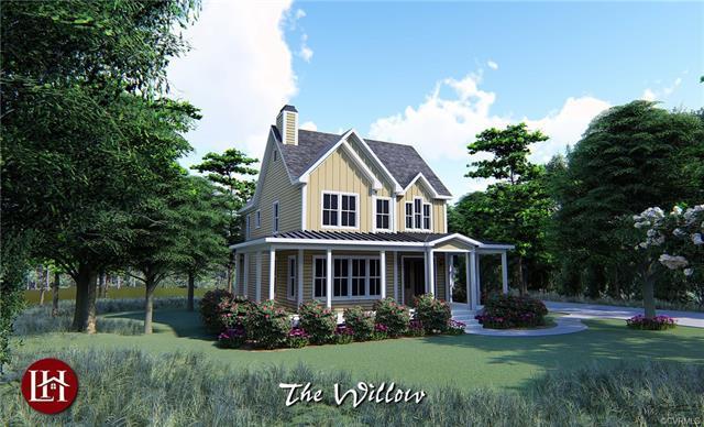 0 Swann's Inn Crescent, Goochland, VA 23063 (MLS #1810155) :: The RVA Group Realty