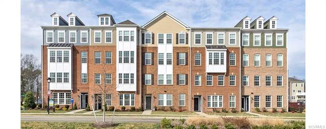 4246 Broad Hill Drive B, Richmond, VA 23233 (MLS #1810217) :: Explore Realty Group