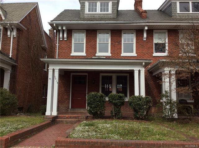 3014 W Grace Street, Richmond, VA 23221 (MLS #1810242) :: Small & Associates