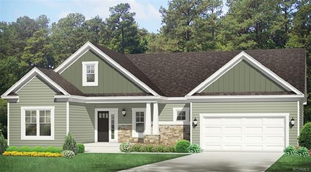 0 Pinehurst, Louisa, VA 22942 (#1810246) :: Resh Realty Group