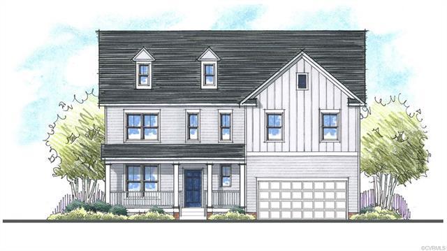 515 Big Tree Court, Henrico, VA 23060 (MLS #1810334) :: Chantel Ray Real Estate
