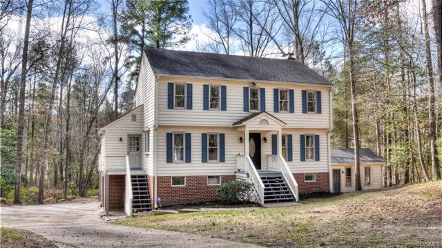 3916 Pebble Creek Road, Midlothian, VA 23112 (MLS #1810374) :: Chantel Ray Real Estate