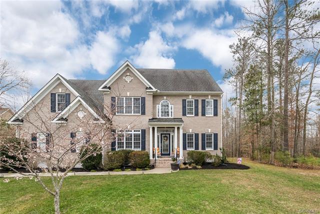 7325 Rosemead Lane, Chesterfield, VA 23838 (MLS #1810563) :: Chantel Ray Real Estate