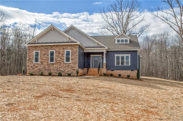 2323 Branchway Creek Drive, Powhatan, VA 23139 (MLS #1810569) :: Chantel Ray Real Estate