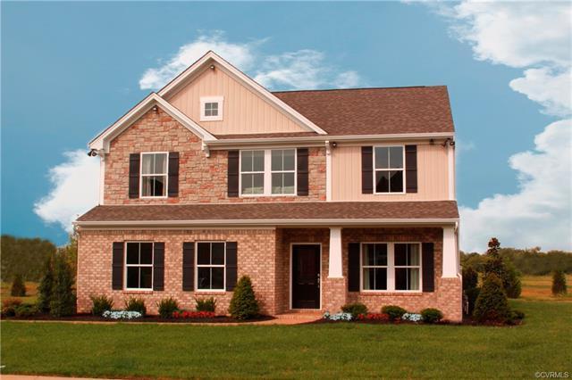 4301 Ganymede Drive, Chester, VA 23831 (MLS #1810608) :: Chantel Ray Real Estate