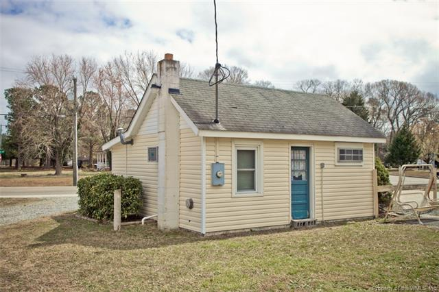 2904 Carmines Island Road, Hayes, VA 23072 (MLS #1810620) :: The Ryan Sanford Team