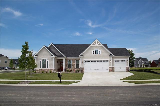 4313 Ganymede Drive, Chester, VA 23831 (MLS #1810626) :: Chantel Ray Real Estate