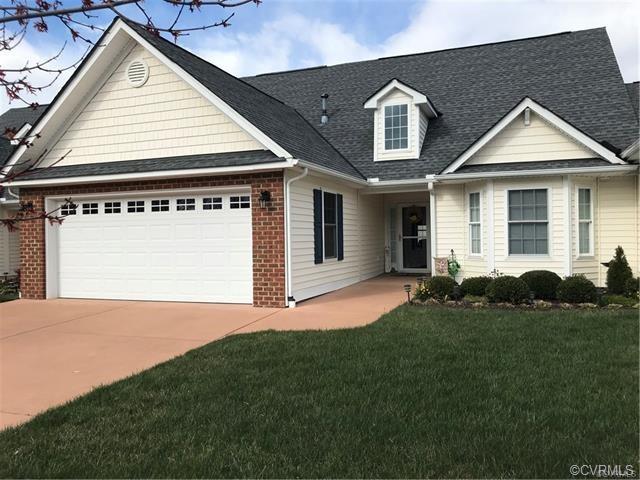 8125 Janice Avenue #3, Mechanicsville, VA 23111 (MLS #1810639) :: RE/MAX Action Real Estate