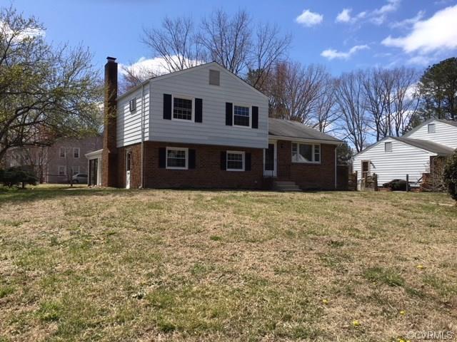 2901 Barwood Road, Glen Allen, VA 23060 (MLS #1810731) :: Chantel Ray Real Estate