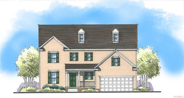 9604 Big Tree Lane, Henrico, VA 23060 (MLS #1810748) :: Chantel Ray Real Estate