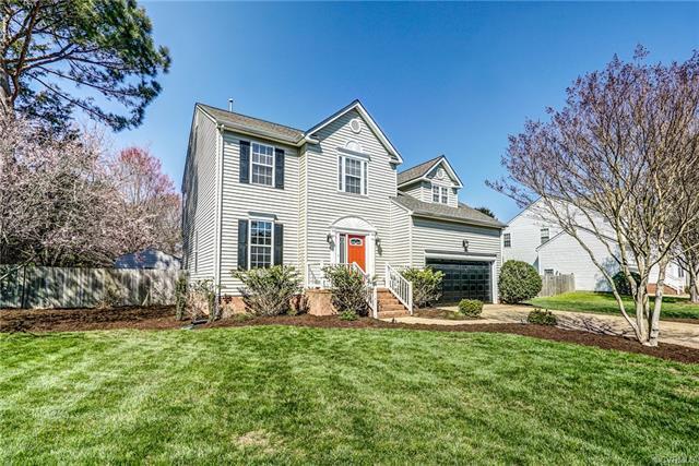 4720 Deliverance Drive, Williamsburg, VA 23185 (MLS #1810764) :: Chantel Ray Real Estate