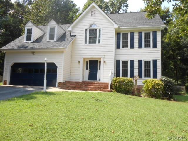 14003 W Sagebrook Road, Midlothian, VA 23112 (MLS #1810784) :: Chantel Ray Real Estate