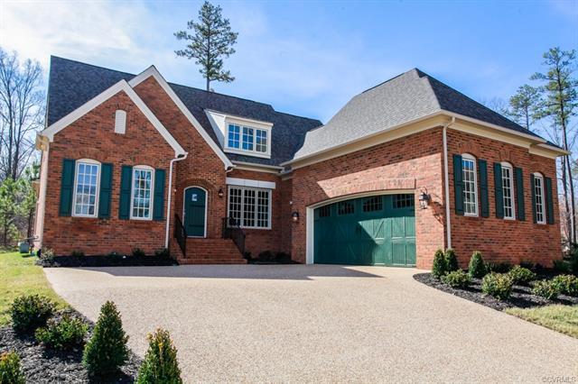 12813 Caddington Court, Midlothian, VA 23113 (MLS #1810802) :: Chantel Ray Real Estate