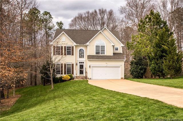 9388 Ottoway Court, Toano, VA 23168 (MLS #1810849) :: Chantel Ray Real Estate