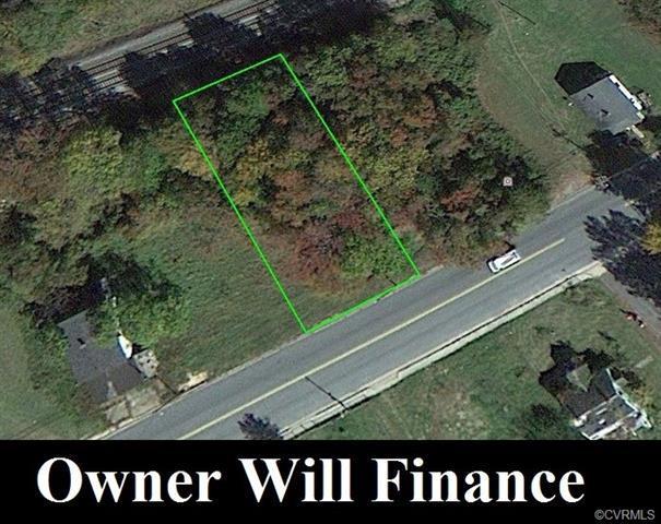 Lot 18 Church Street, Blackstone, VA 23824 (#1810997) :: Abbitt Realty Co.