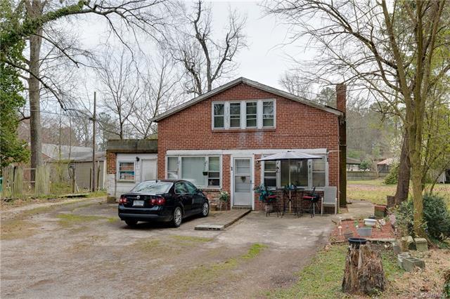 498 W South Boulevard, Petersburg, VA 23805 (#1811008) :: Abbitt Realty Co.