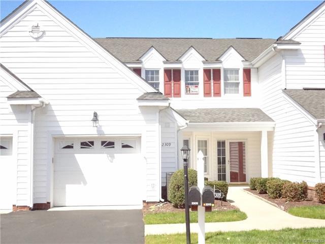 2309 Magnolia Grove Way #2309, Midlothian, VA 23113 (MLS #1811070) :: RE/MAX Action Real Estate